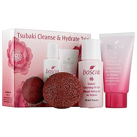 Boscia Tsubaki Cleansing Oil Gel Hydrating