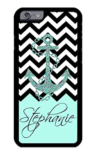 iPhone 6, iPhone 6S, Monogram Personalized Case