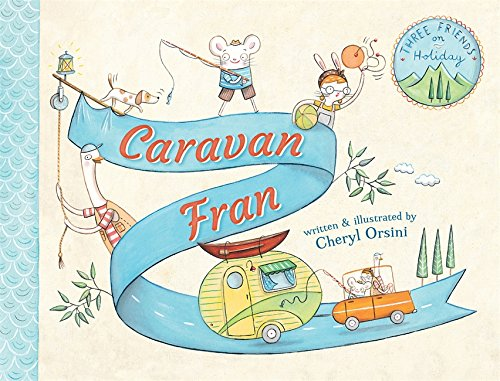 Download Caravan Fran (Official Pokemon Ear) pdf