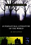 img - for Supernatural Literature of the World: An Encyclopedia, Volume 3, P-Z book / textbook / text book