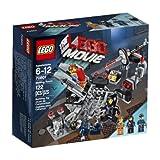 LEGO Movie Melting Room - 70801