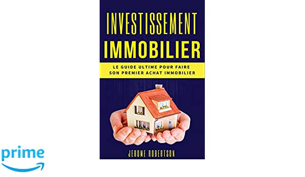investissement immobilier 1er achat