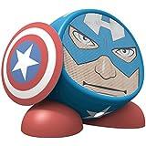 Marvel Captain America Portable Line-in Speaker iHome Audio Line Input