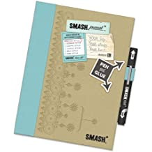 K&CompanySmash Folio, Retro Blue