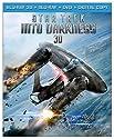 Star Trek Into Darkness (3 Discos) [Blu-Ray 3D]