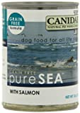 Canidae 12-Pack Canned Dog Food, Grain Free Salmon Formula, 13-Ounce Can, My Pet Supplies
