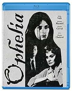 Ophélia [Blu-ray]