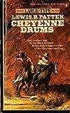 Cheyenne Drums, Lewis B. Patten, 0441103693