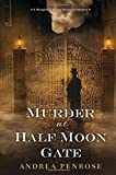 Murder at Half Moon Gate (A Wrexford & Sloane Mystery)