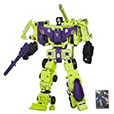 "Buy ""Transformers Generations Combiner Wars Devastator Figure Set(Discontinued by manufacturer)"" on AMAZON"