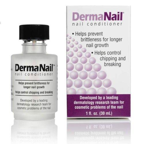Dermanail Nail Conditioner - 1 Oz : 3 Packs by DermaNail