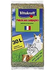 Vitakraft - 25041 - Foin de nos campagnes - 30 L