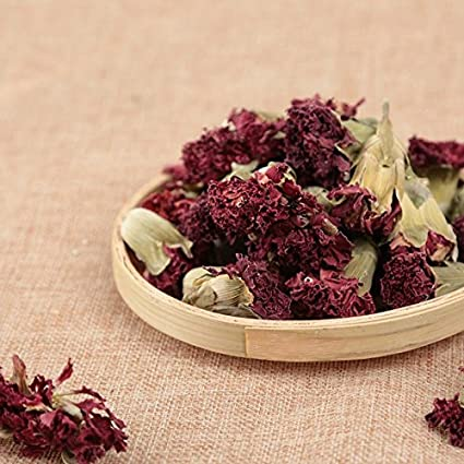 Cooking Edible Flowers Soap Dried Carnation Flowers Candle Tea Clove Pink