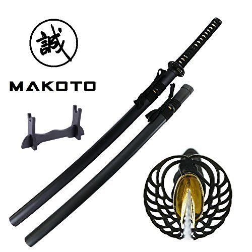 Handmade Oriental Sword - 2