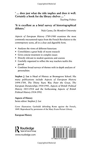 european history research paper topics