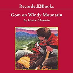 Gom on Windy Mountain