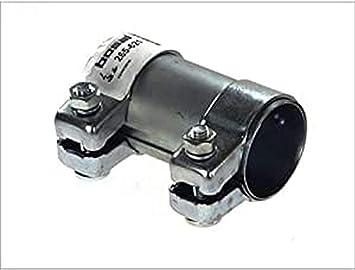 Bosal Rohrverbinder Abgasanlage 265 621 Auto