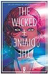 The Wicked + The Divine - Tome 01 : Faust Départ par Gillen