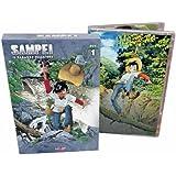 Sampei - Il Ragazzo Pescatore Box 01