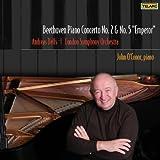 Beethoven: Piano Concerto Nos 2 & 5 Emperor