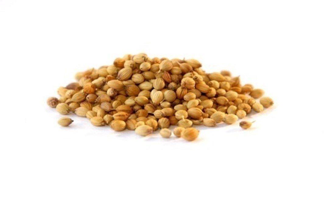 MohanStores Pure Ceylon Sri Lankan Coriander seeds (450 Grams [1 LB])