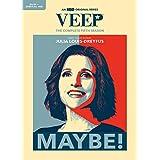 Veep: Season 5