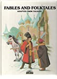 Fables and Folktales, Maristella Maggi, Leo Tolstoy, 0812057279