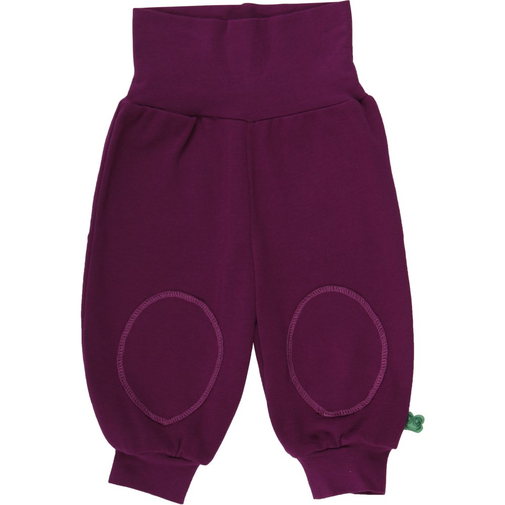 Fred's World by Green Cotton Baby Girls' Alfa Pants Trousers 1535044400