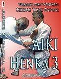 Modifications for Mastery: Takeshin Aiki-ju-jutsu Yondan