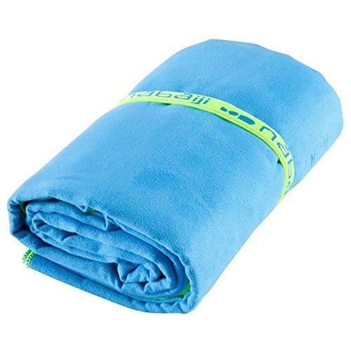 NABAIJI XL deportes viajes natación senderismo toallas de secado rápido de microfibra ultraligera playa/gimnasio/muy absorbente toallas de mano: Amazon.es: ...