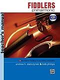 Fiddlers Philharmonic, Andrew H. Dabczynski, Bob Phillips, 0739044095