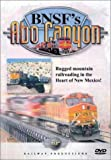 American Trains-BNSF's Abo Canyon