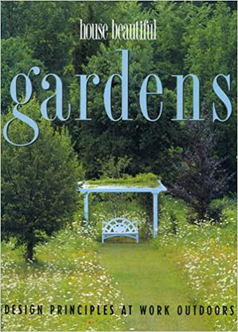 House Beautiful Gardens Amazoncouk Of House Beautiful - woodland garden design books