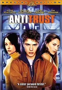 Antitrust (Special Edition) (Bilingual) [Import]