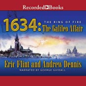 1634: The Galileo Affair | Eric Flint, Andrew Dennis