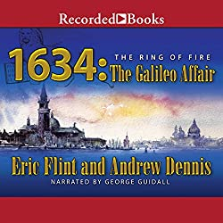 1634: The Galileo Affair