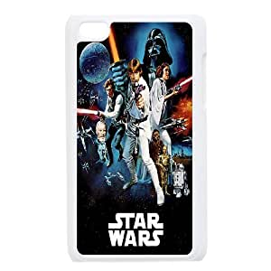 Generic Case Star wars For Ipod Touch 4 T5E158939