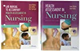 Weber 4e Text, Lab Manual and Interactive Nursing Assessment Package, Weber, Janet, 1469824728