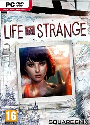 Life is Strange (PC DVD) (Life Is Strange Game)