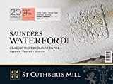 Saunders Waterford : High White Waterford Paper