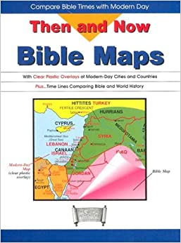 \LINK\ Then And Now Bible Maps: With Clear Plastic Overlays Of Modern Day Cities And Countries. estos Mercedes google Enlace siendo space