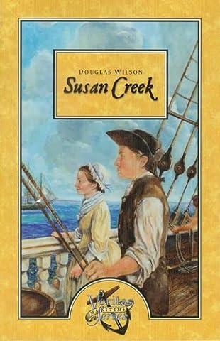 Susan Creek (Veritas Maritime) (Mission Veritas)