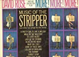 More! More! More! Music of the Stripper and Other Fun Songs For the Family