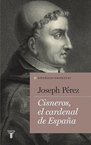 Descargar Libro Cardenal Cisneros Joseph PÉrez