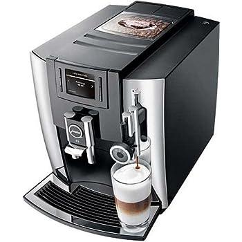 Amazon.com: Jura A9, cafetera automática, negra ...