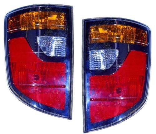 06 honda ridgeline taillight - 6