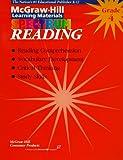 Reading, SRA Publications Staff, 1577681347