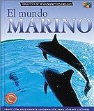 El Mundo Marino, Francesca Baines, 1587287013