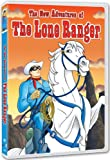 New Adventures of the Lone Ranger