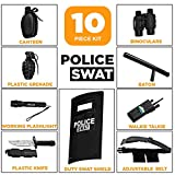 Dress Up America - Police Toys Role Play - Ultimate